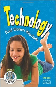 technology book